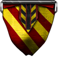 Service Commendation Ribbon